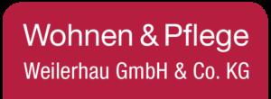 Logo der Weilerhau GmbH & Co. KG